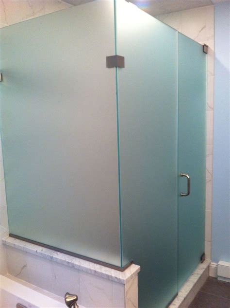 21 Best Images About Cleaning Glass Shower Doors On Glass Shower Doors Cleaning