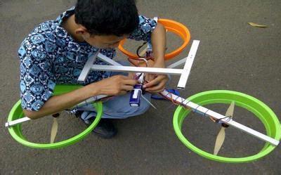 cara membuat drone terbang pesawat tanpa awak karya siswa sma indonesia teknologi