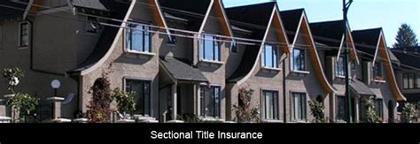 sectional title scheme what are the conduct rules in a sectional title scheme