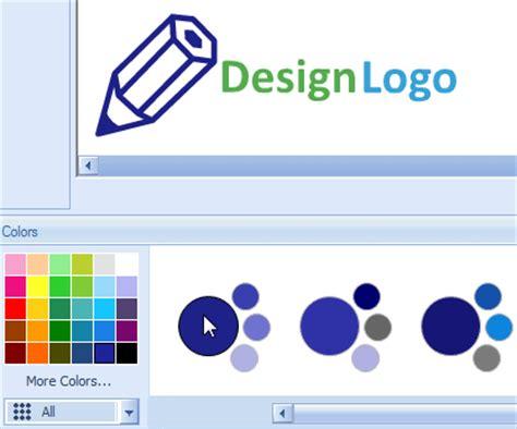 think about colour schemes when designing your survey logo maker design creative logo by logo maker
