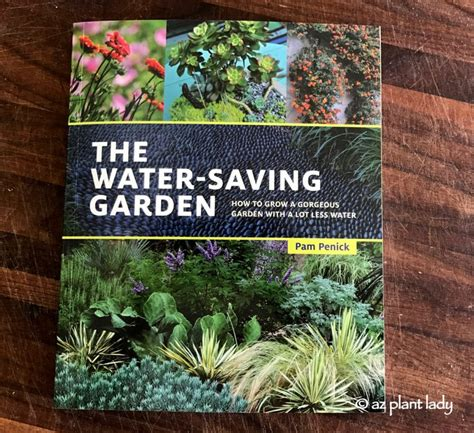 Garden Water Saver by Gifts For The Gardener Books For Water Wise Gardening