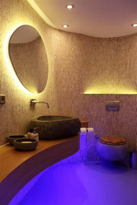 le indirektes licht led indirekte beleuchtung f 252 r ein exklusives badezimmer