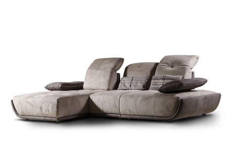 divani e divani chaise longue divano con chaise longue schienale reclinabile idfdesign