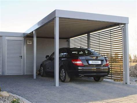 der carport der elegante design carport ist mit einem gro 223 z 252 gigen