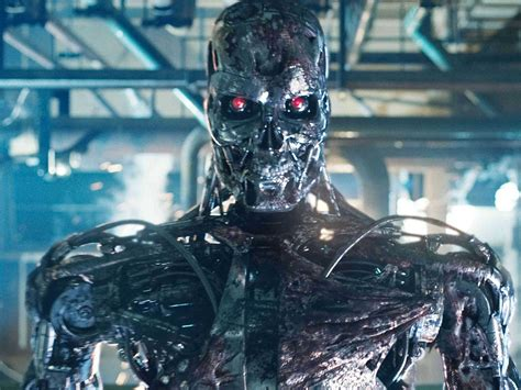 killer robot countries around the world are worried about killer robots jpg