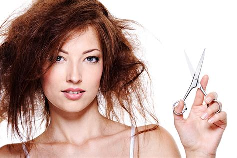Types Of Hair Cuttings by Haircut Styles By Hair Type From Youbeauty