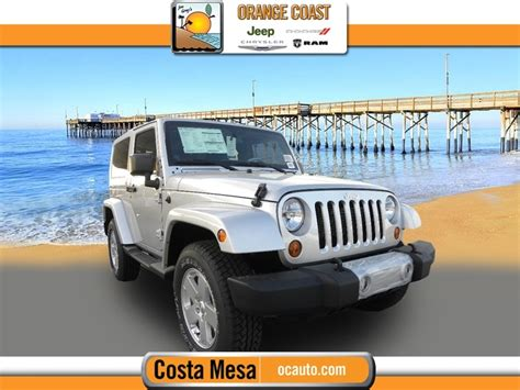 Orange Coast Chrysler Jeep Dodge Orange Coast Chrysler Jeep Dodge Kia Irvine Costa Mesa