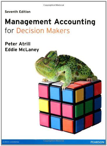 libro management accounting for decision work psychology understanding human behaviour in the workplace psicologia panorama auto