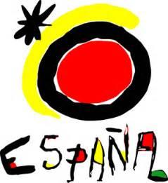 The España (1983) logo