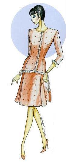 Rok Batik Kombinasi Renda 6 macam macam model baju kerja wanita danitailor