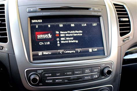 Kia Uvo Eservices On Review Kia Uvo Eservices Digital Trends
