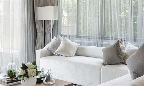 tende per salotto classico tendaggi da interno per la vostra casa eleganti e di