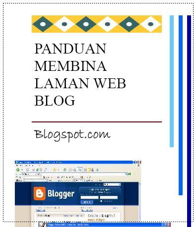 tutorial membuat website dan blog dengan menggunakan the one teachers tutorial singkat membuat blog dan