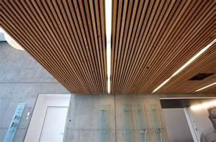wood panel ceiling ideas stunning slatted wood ceiling panels design for