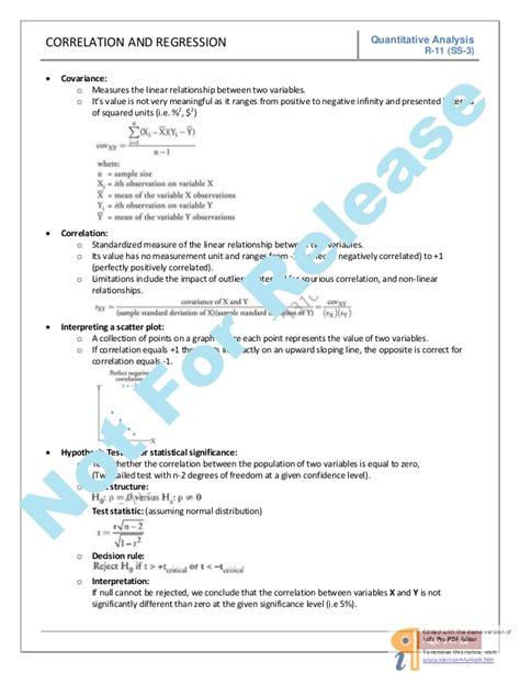 Cfa 2017 Level 2 Paket Document quantitative methods level ii cfa program