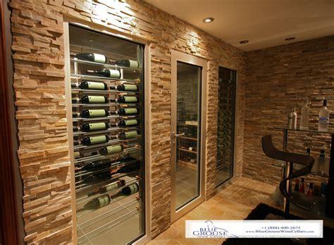 Millesime Wine Racks   Floor to Ceiling Mounted Wine Display