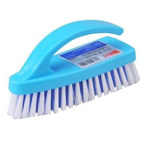 Laundry Scrubbing Brush superdeals set of 3 scrubber laundry brush handle multi