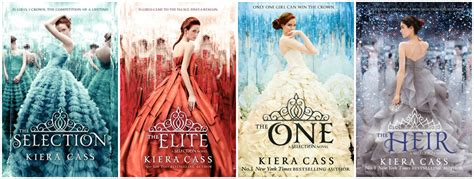 the heirs of books kiera cass s sequel to the heir title revealed