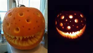 Cool Pumpkin Carving Templates by 30 Best Cool Creative Scary Pumpkin Carving