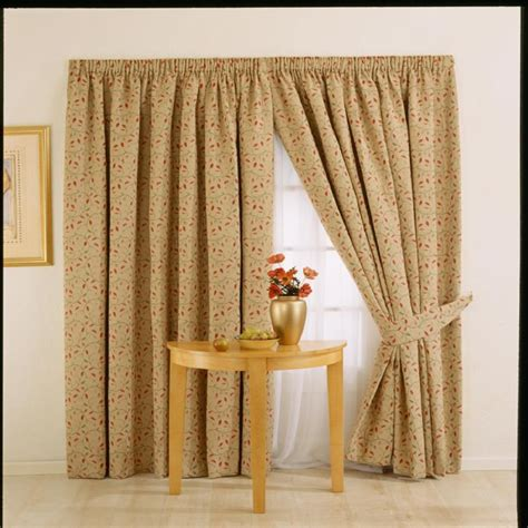 ready made gold curtains whiteheads heythrope chintz lined ready made curtains in