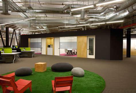 skype office interiors