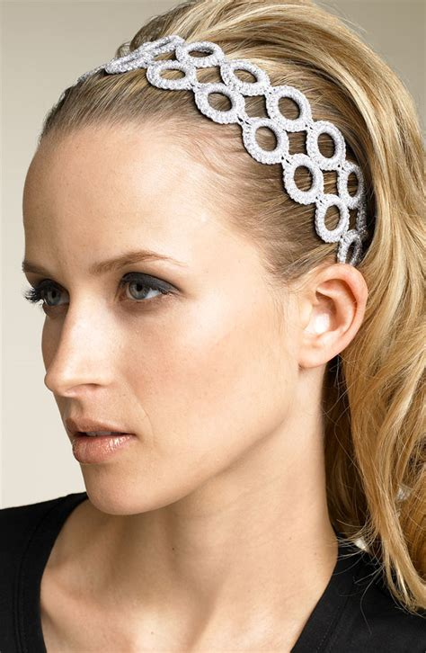 images of hairstyles with hair bands hair accessories headbands glamcheck