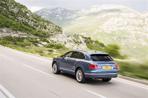 bentley volkswagen bentley bentayga diesel preview carrrs auto portal