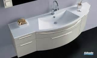 meubles salle de bains et plan vasque stocco vela espace