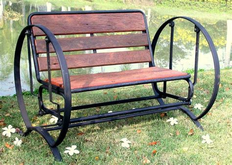 wagon wheel bench for sale pin by beth sij on my style pinterest