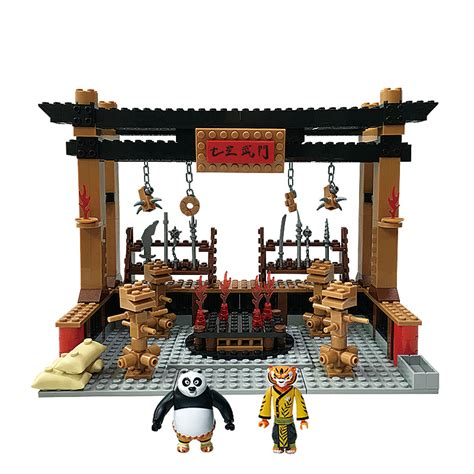 Lego Sembo Mcd By Sansipp Store popular lego panda buy cheap lego panda lots from china