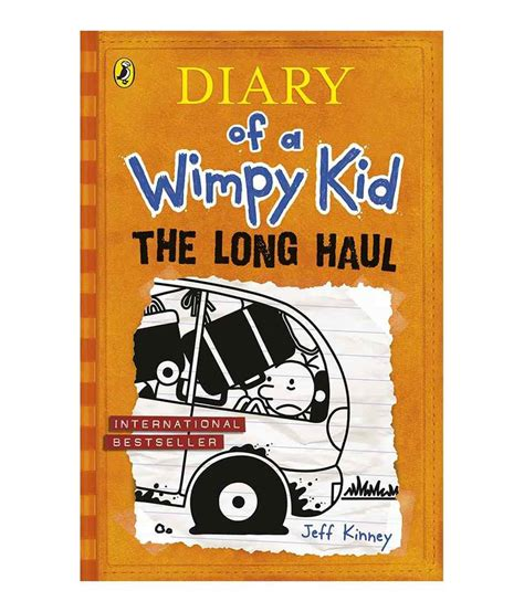 the diary of a diary of a wimpy kid the long haul hardcover english 2014 buy diary of a wimpy kid the long