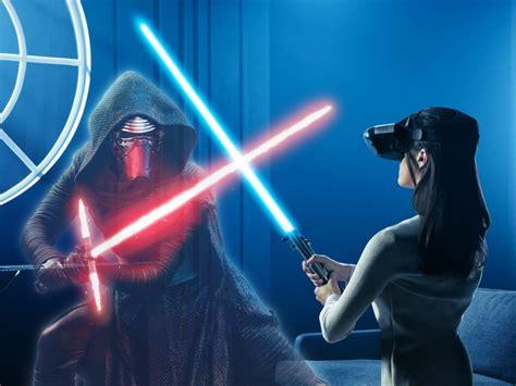 Star Wars Vr Top Des Meilleurs Jeux Et Exp 233 Riences En R 233 Alit 233 Virtuelle Et Augment 233 E   star wars vr top des meilleurs jeux et exp 233 riences en
