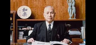 Image result for Tokuji Hayakawa Born
