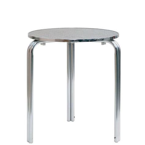 tavolo per bar tavolo in alluminio da bar tavolino per esterno tavolino