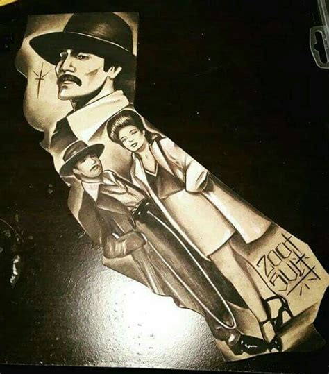 pachuco tattoo 91 best pachuco images on brown pride my