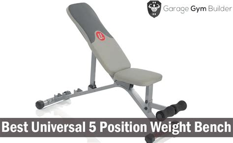 universal five position weight bench marcy pro mid width bench marcy mid width bench 28 images