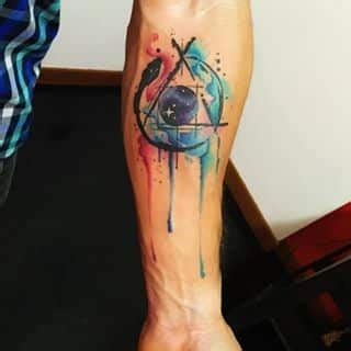 watercolor tattoo for men watercolor tattoos for ideas and inspiration for guys