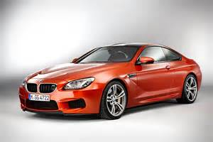 2013 Bmw M6 2013 Bmw M6 Coupe Uncrate