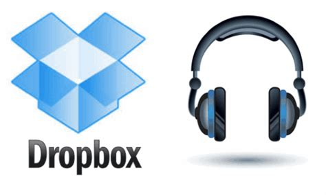 dropbox music player windows dropbox music player to stream audio from dropbox