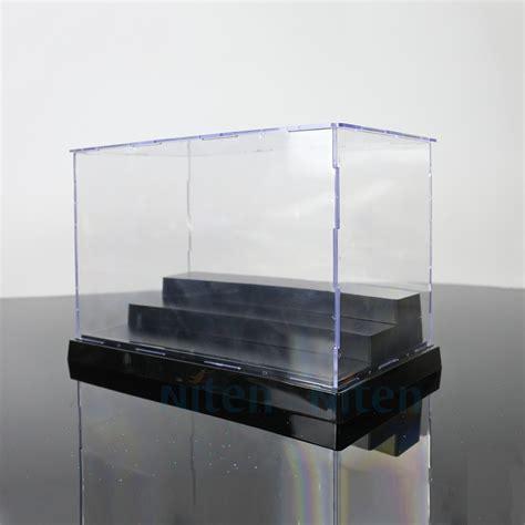 Box Figure Display funko pop display figure display cases square acrylic