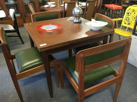 Chiswell Dining Table Chiswell Teak Square Dining Table And 4 Chairs