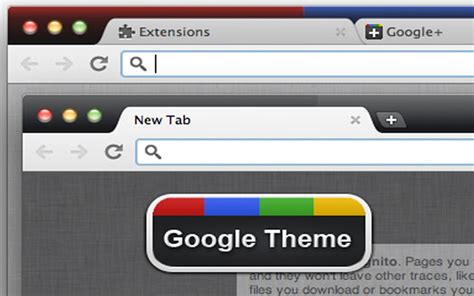 theme google chrome stitch google theme chrome web store