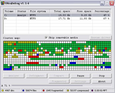 best defrag software free disk defragmenter programs free programs