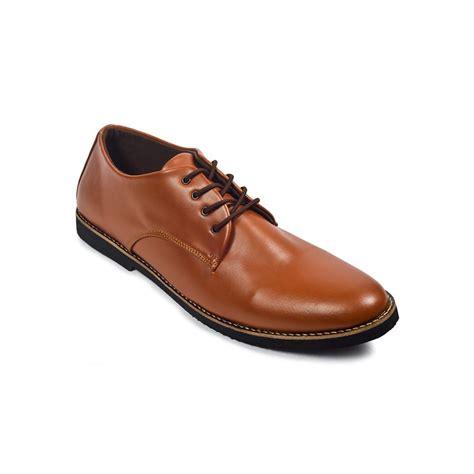 Sepatu Pria Fuerte sepatu formal fuerte brown mall indonesia