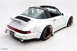Rauh Welt Porsche For Sale Porsche 964 Rauh Welt Begriff Targa Rwb Cars For