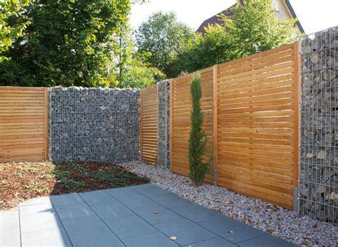 Projekte Terrassen Sichtschutz Schallschutz