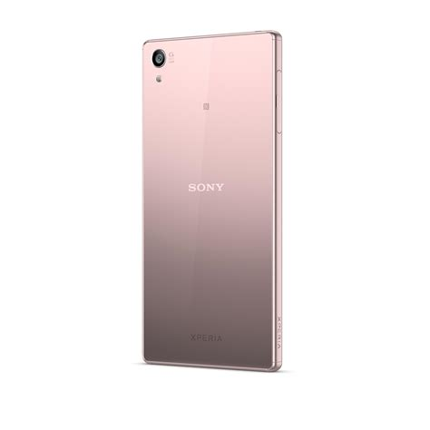 Premium Search Xperia Z5 Premium The World S 4k Smartphone Now Available In Stunning Pink