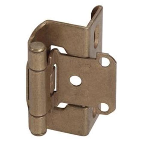 amerock bpr7566 functional self closing partial wrap amerock cabinet hinges mf cabinets