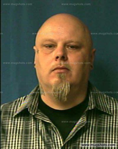 Craig County Court Records Craig E Thompson Mugshot Craig E Thompson Arrest Oklahoma County Ok