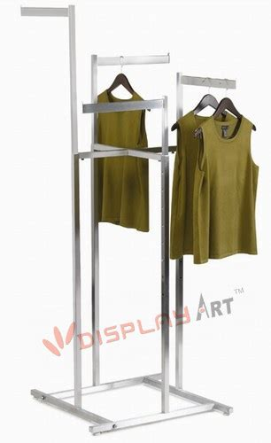 4 Arm Clothing Rack by 4 Arm Garment Retail Clothing Rack Buy Retail Clothing